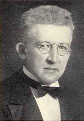 Thomas Meany, Jr. Worthy Grand Patron 1929 - 1930