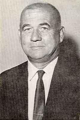 Ross E. Leader Worthy Grand Patron 1970 - 1971