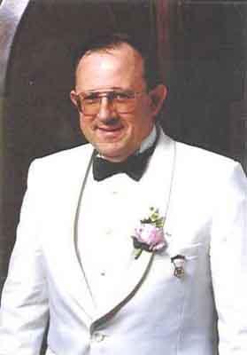 John J. Kibler Worthy Grand Patron 1989 - 1990