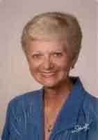 Judy Rutter