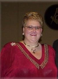 Rhonda Johnson