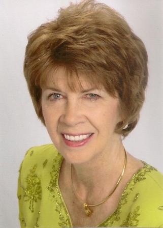 Shirley Capo