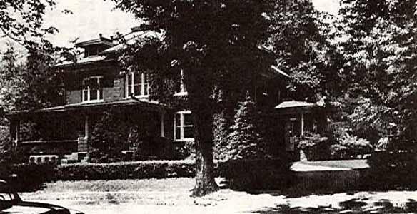 Flecitas Home 1950